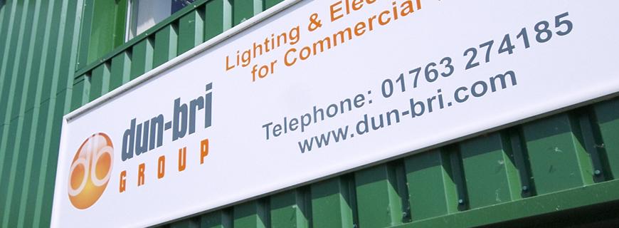 Dun-Bri Group open their corporate website