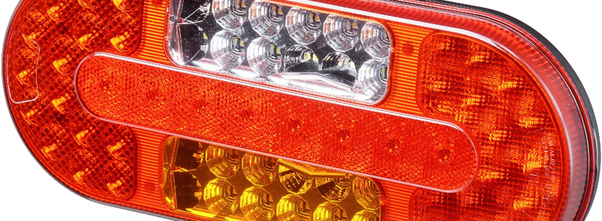 Truck & trailer lights: bright and in some cases half the price…
