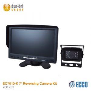 ESG EC7010-K Reversing Camera Kit