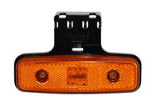 Truck-Lite M876/M877 LED side repeater lights