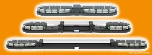 ECCO 13 Series Lightbars: Special offer for August 2018 only!