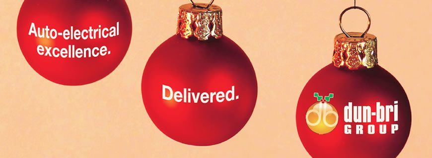 Christmas 2018 opening & delivery information
